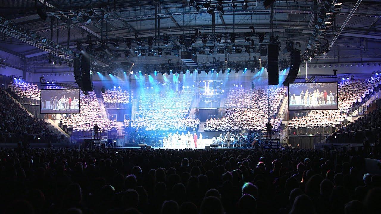 Luther Oratorium Stuttgart Tickets