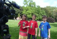 Die Kinderreporter berichten