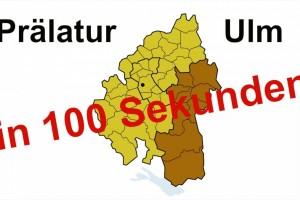 100 Sekunden Prälatur Ulm
