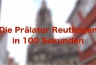 Prälatur Reutlingen in 100 Sekunden