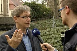 Interview Koch