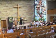 Evangelischer Gottesdienst Bad Cannstatt