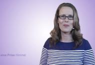 """Claudia Müller erklärt, warum wir gerade """"imperfect"""" perfekt sind."""