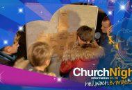 Konfis erzählen von ihren 95 Thesen für die Kirche von heute