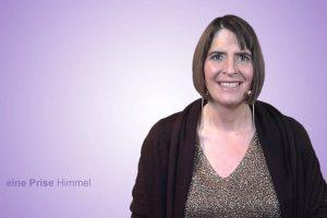 Eine Kurzandacht von Pfarrerin Sabine Löw: Du stellst meine Füße auf weiten Raum