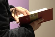 Making Of Lutherbibel