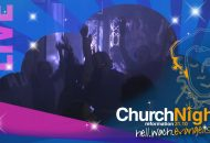ChurchNight als Kopfhörerparty