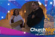 ChurchNight mit Kopfhörerparty