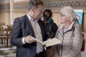 """Die neue Bibel """"Luther 2017""""."""