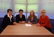 Evangelische Talkshow zum Thema Sterbebegleitung und -hilfe