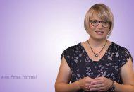 Weichnachtsandacht von Pfarrerin Elisabeth Berner