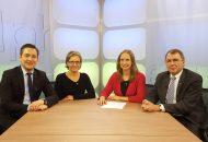 Evangelische Talksendung zum Thema private Schulden, Schludenstrudel - Was man tun kann und wo man wie Hilfe bekommt