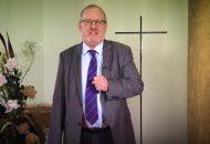 Gottes Wege sind nichts für Feiglinge, behauptet Jürgen Kaiser.