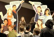 Kinderausstellung Bibelmuseum