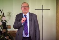 Kurzandacht mit Pfarrer Jürgen Kaiser