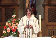Evangelischer Ostergottesdienst mit Pfarrerin Sabine Löw