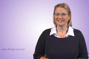 Evangelische Kurzandacht zum Gründonnerstag an Ostern von Pfarrerin Karen Schepke