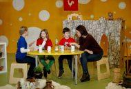 Die Evangelische Kindersendung aus Württemberg dreht sich diesmal rund um das Thema Römer