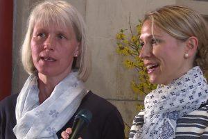 Evangelischer Gottesdienst zum Thema Zivilcourage aus Enzweihingen