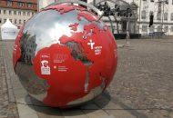 Was bedeutet die Weltausstellung für die Wittenberger?