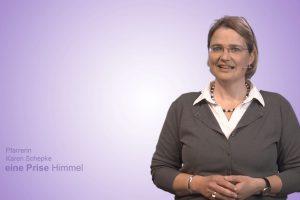 Pfarrerin Karen Schepke