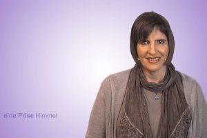Sabine Löw: Andacht zum Kirchentagsmotto 2017