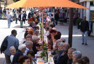 """Heilbronn: """"Alle an einem Tisch"""""""