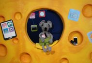 Maus Benjamin: Handy, Kinder-Apps & Co.