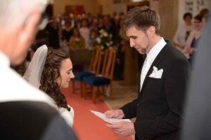 Ökumenisch heiraten - wie geht das?