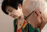 Wie verändert sich eine Liebe, die über viele Jahre besteht?