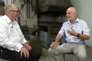 Interview mit Eckhard Naumann