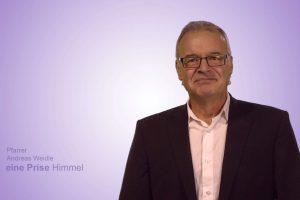 Kurzandacht: De-mutig mit Andreas Weidle