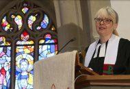 Gloria Gottesdienst zum Ewigkeitssonntag aus der Michaelskirche in Leonberg Eltingen mit Claudia Trauthig