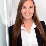 Liz Totzauer ist Volontärin bei kirchenfernsehen.de