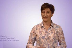 Andrea Aippersbach, Andacht, Konfirmationsspruch