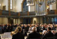 Gottesdienst zur Herbstsynode in der Stiftskirche Stuttgart, Apokalypse heißt Offenbarung