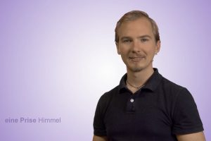 Gott liebt - eine Andacht von Theo Dünkel