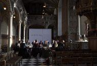 Pressekonferenz 10 Jahre Landeskirchenstiftung