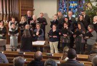 Gottesdienst aus Dietersweiler bei Freudenstadt im Nordschwarzwald mit Pfarrer Jochen Weller