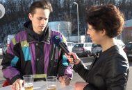 Bier Umfrage Test