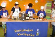 Benjamins Koch-Tipps