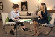 Interview über Kleidung und Persönlichkeit mit Ursula Diel
