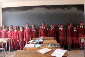 Wie das Stuttgarter Modelabel Kipepeo afrikanischen Kindern hilft