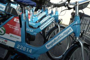 Fahrräder für alle