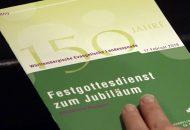 150 Jahre Synode