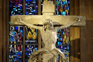 Synodengottedienst