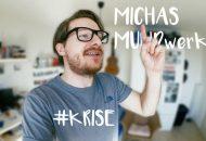 Krise | Michas Mundwerk