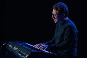 Samuel Rösch - ein Musiker mit Botschaft