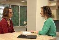 Juliane Eberwein spricht mit Martina Huck zum Thema sexualisierte Gewalt