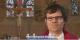 Gloria-Pfingstgottesdienst aus der Kapelle des Klosters Hirsau: Das Bild zeigt